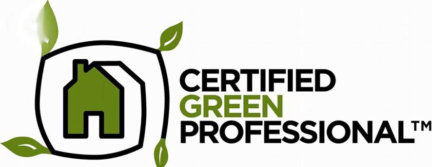 Certified Green Professional Dallas TX