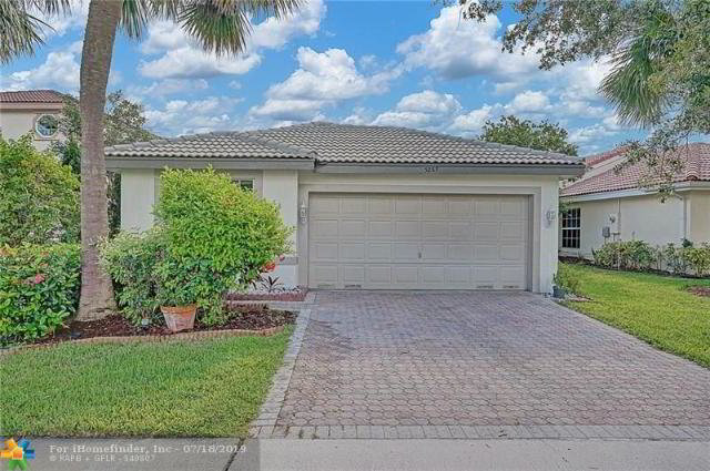 5267 NW 117TH AVE, CORAL SPRINGS, FL 33076
