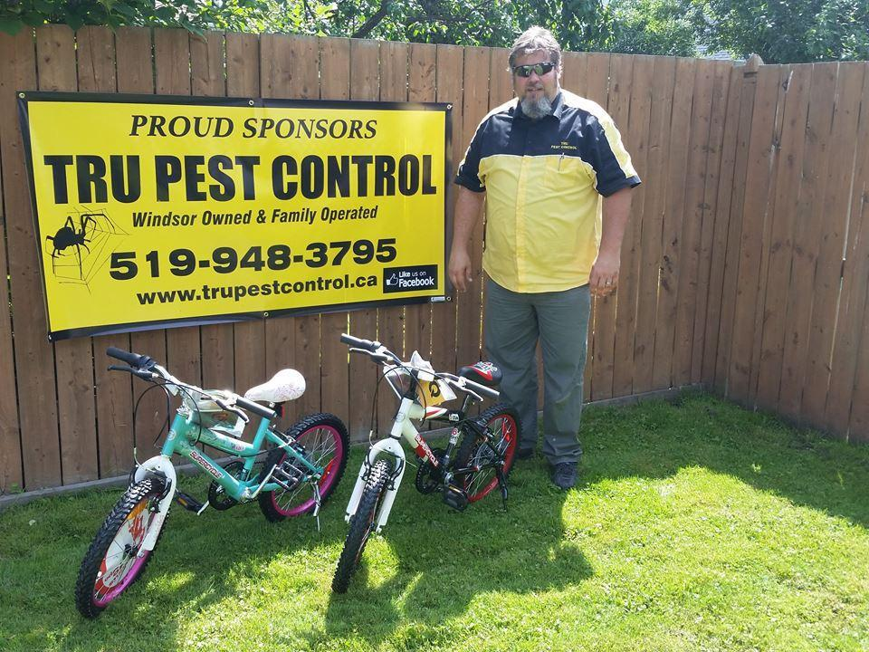 Pest Control Windsor Ontario Community Sponsorship