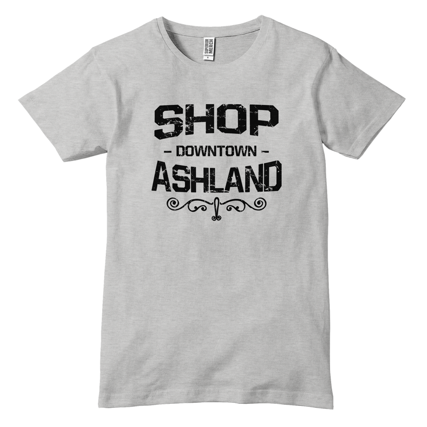 Shop Downtown Ashland T-Shirt