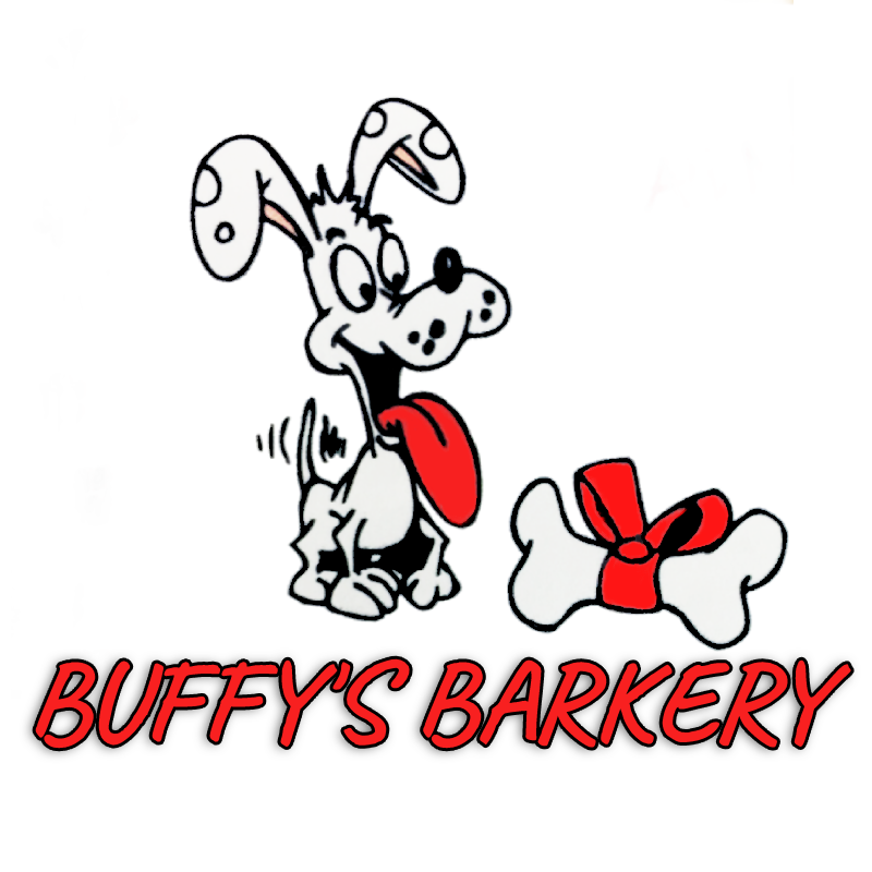 BuffysBarkery.com - All Natural Gourmet Doggie Treats