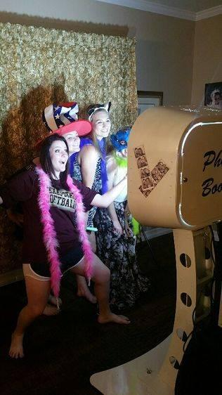 All Access DJ Photo Booth