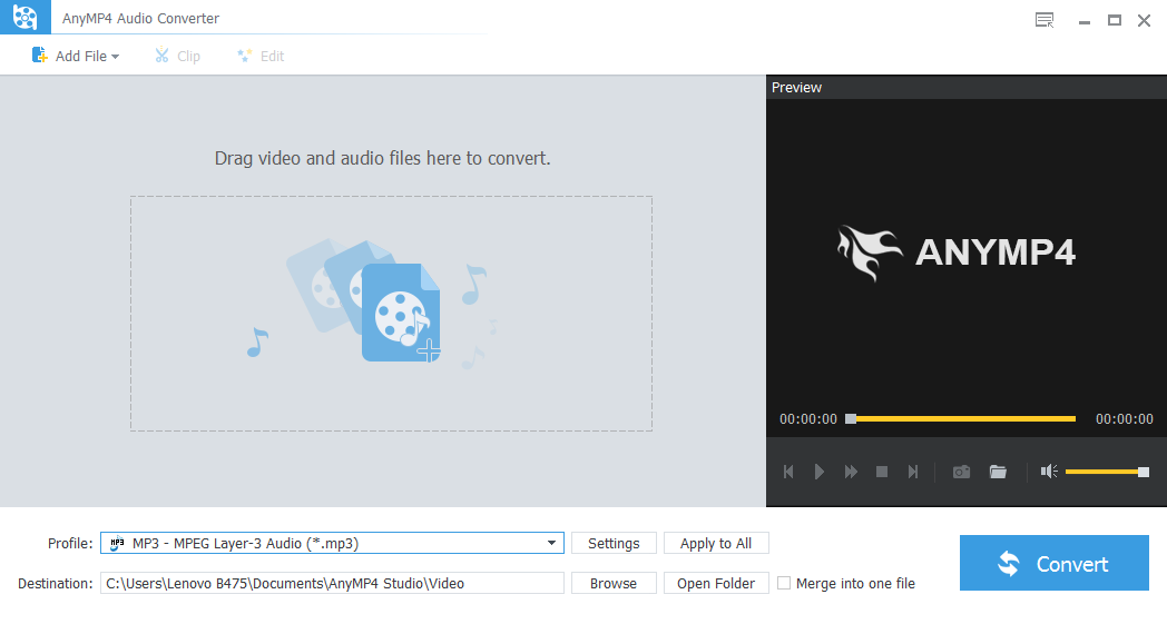 any video audio converter registration code