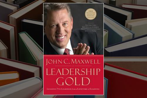 Leadership Gold