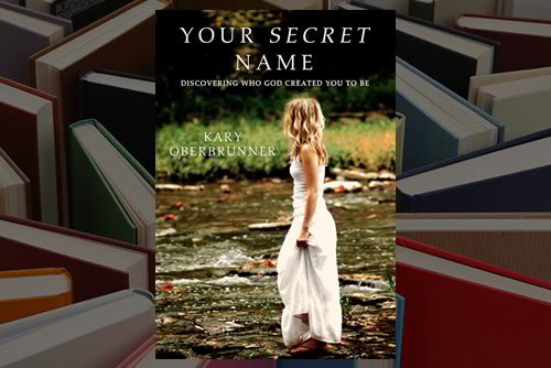 Your Secret Name Journey
