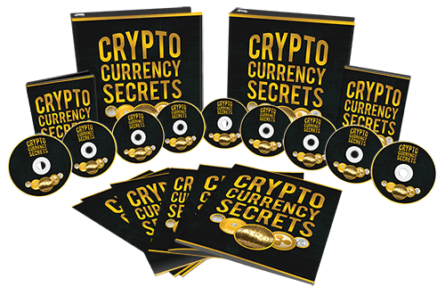 Crypto Secrets Video Home Study Course
