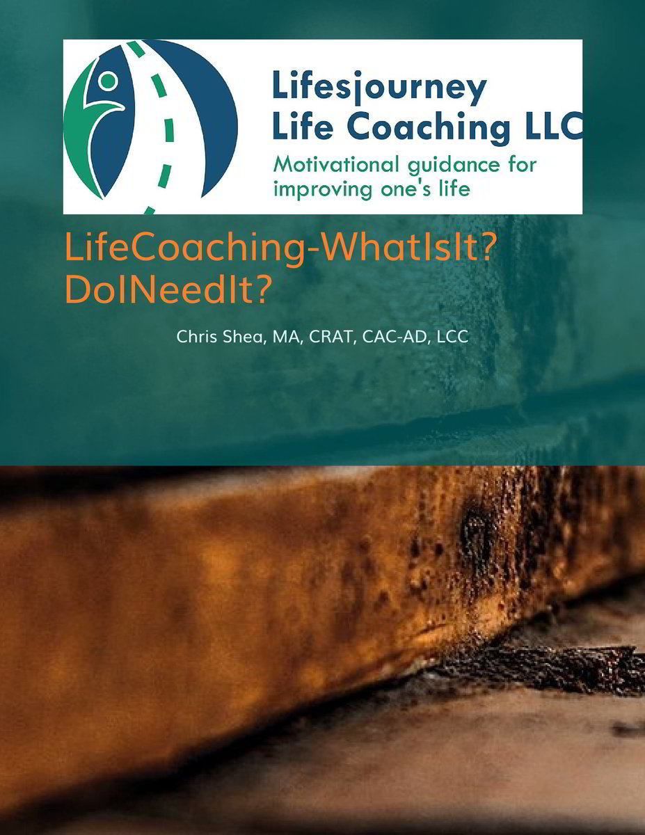 WHAT IS LIFE COACHING? DO I NEED IT? ebook