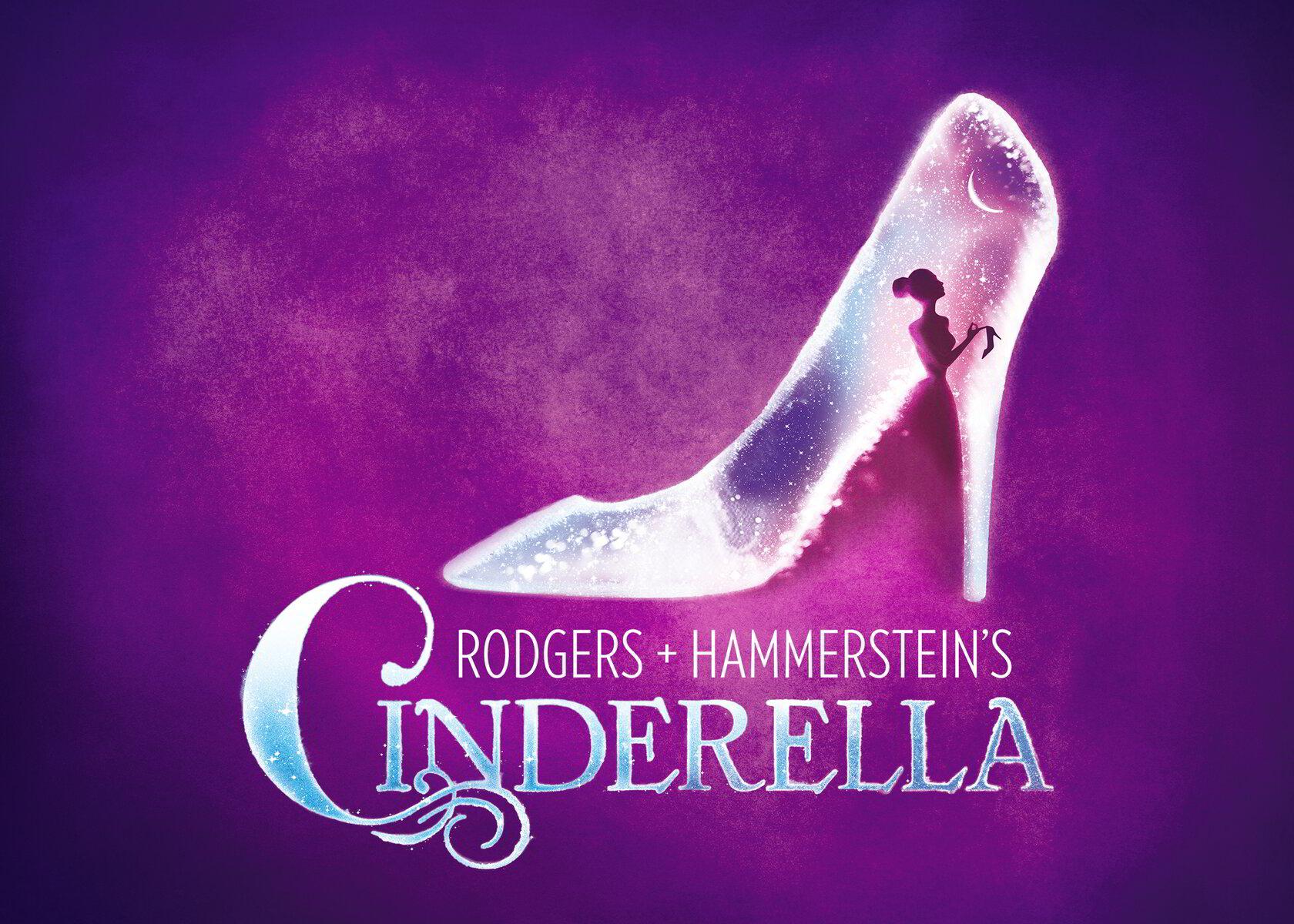 Cinderella Musical 2021