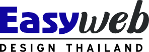Easy Web Design Thailand