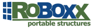 RoBoxx Portable Structures