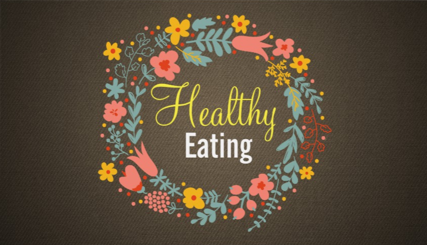 Healthy Eating with Vanessa Zamarripa in Brownsville, TX