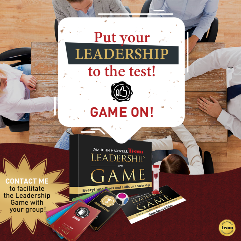 Leadership Game