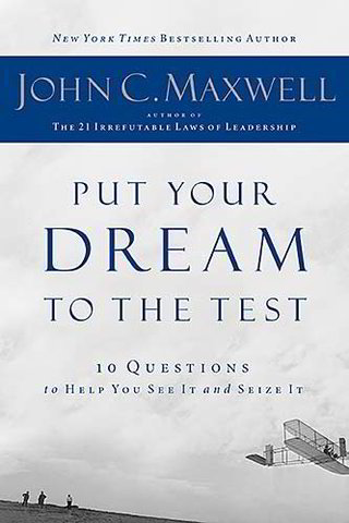 Put Your Dream to the Test Masterclass