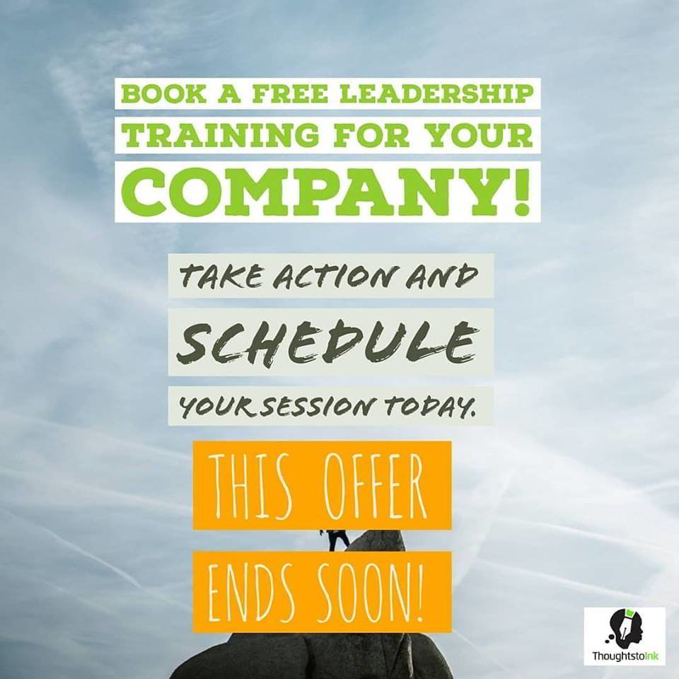 Free Leadership Training