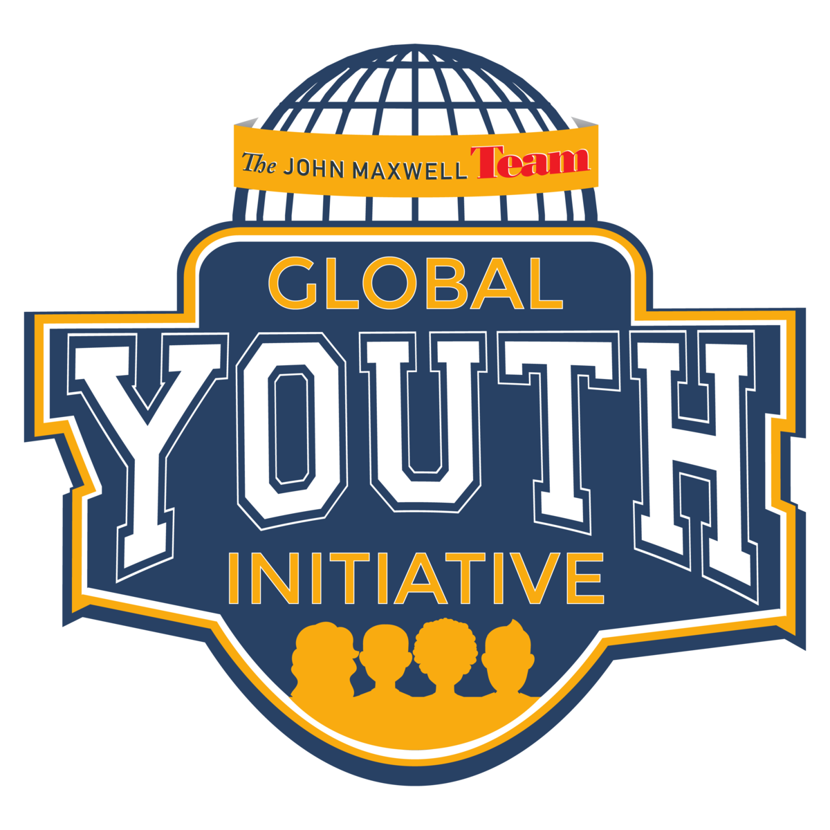 Global Youth Initiative Arkansas logo