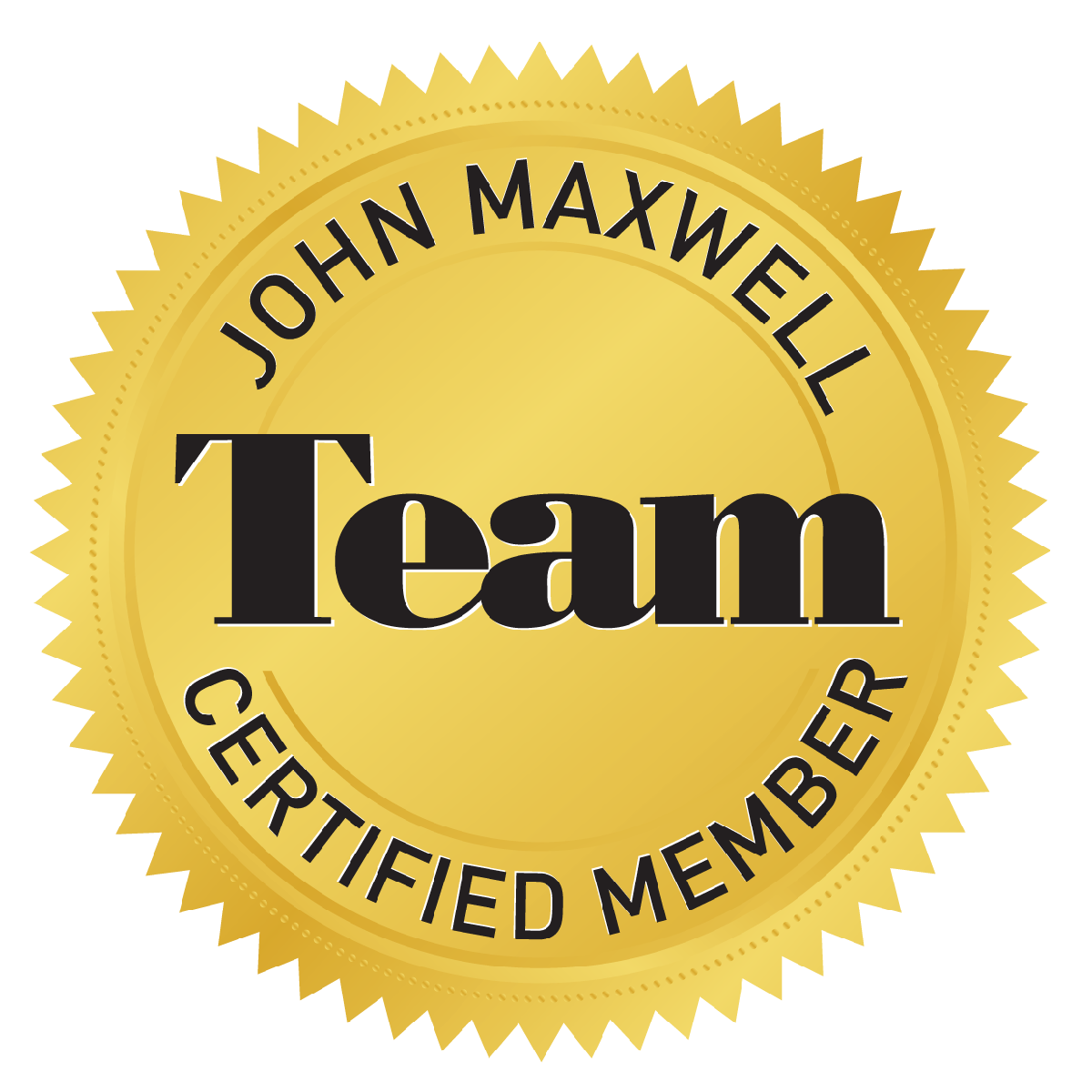 John Maxwell Team Certified Member Fredie C. Smith