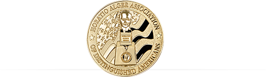 Horatio Alger Award
