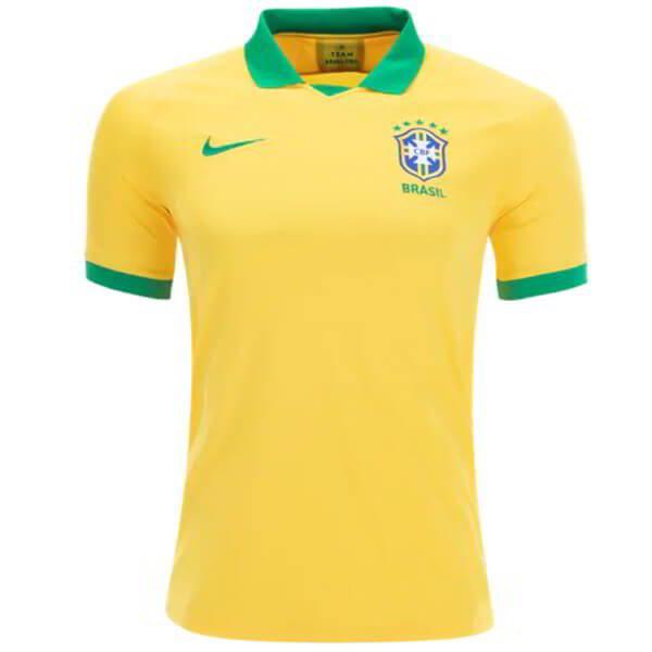 Brazil Football Jersey 2018 Jersey On Sale