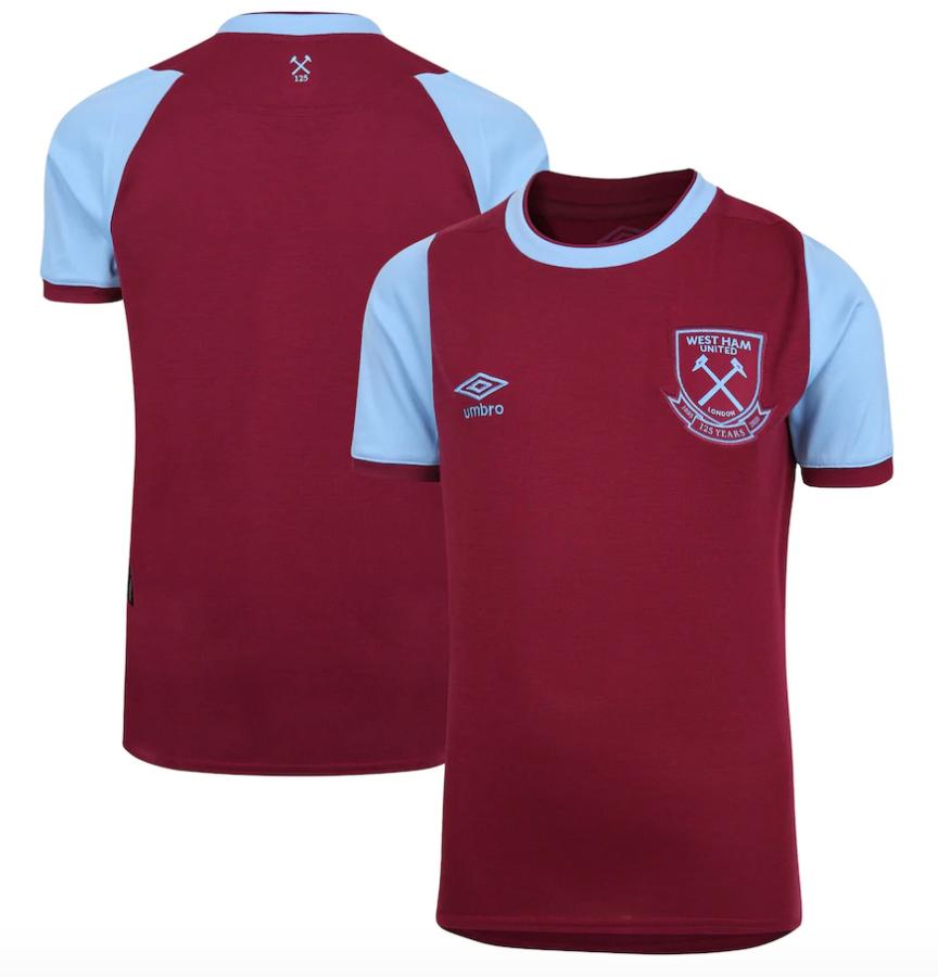 Tottenham Hotspur Soccer Jersey 2020 2021