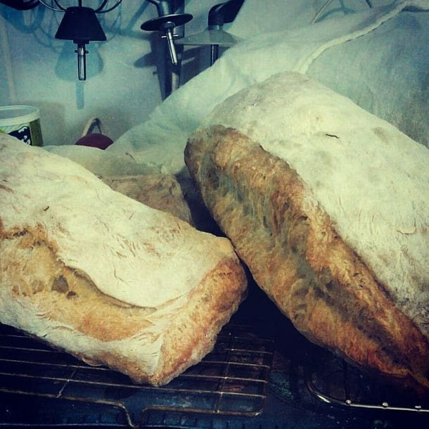 Ciabatta Mastery Techniques Online Workshop