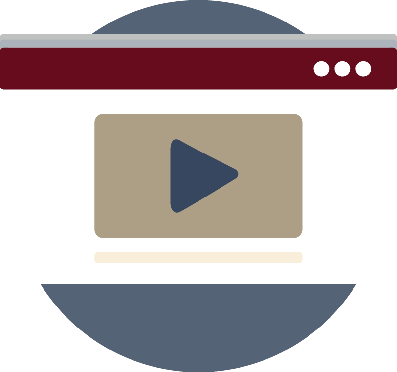 Video Solutions Icon