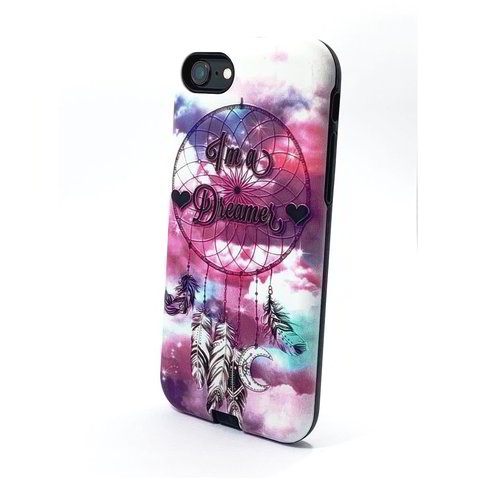 Dreamcatcher UV Print Hybrid Case
