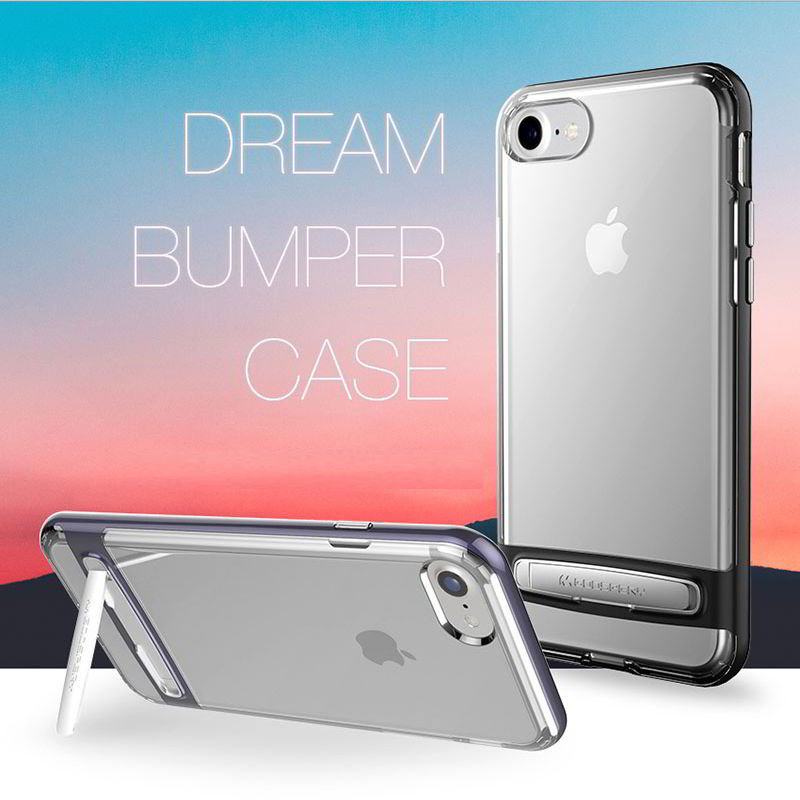 Goospery Dream Stand Bumper Case