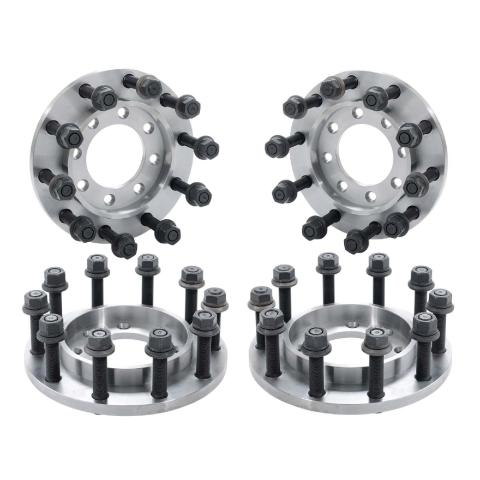 1973-2000 GMC/Chevy 3500 8 To 10 Lug Dually  Adapter Set  DP 140