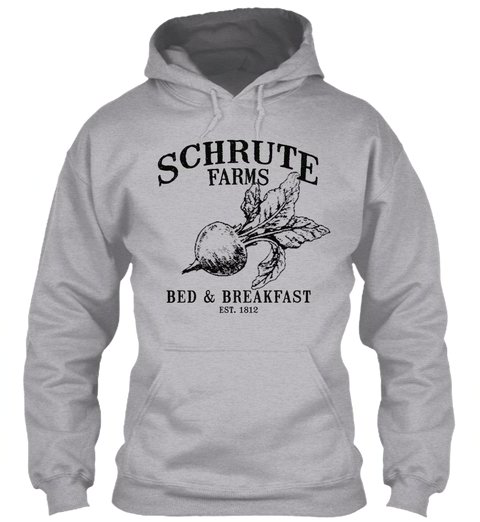 Schrute Farms Bed and Breakfast | Hoodie