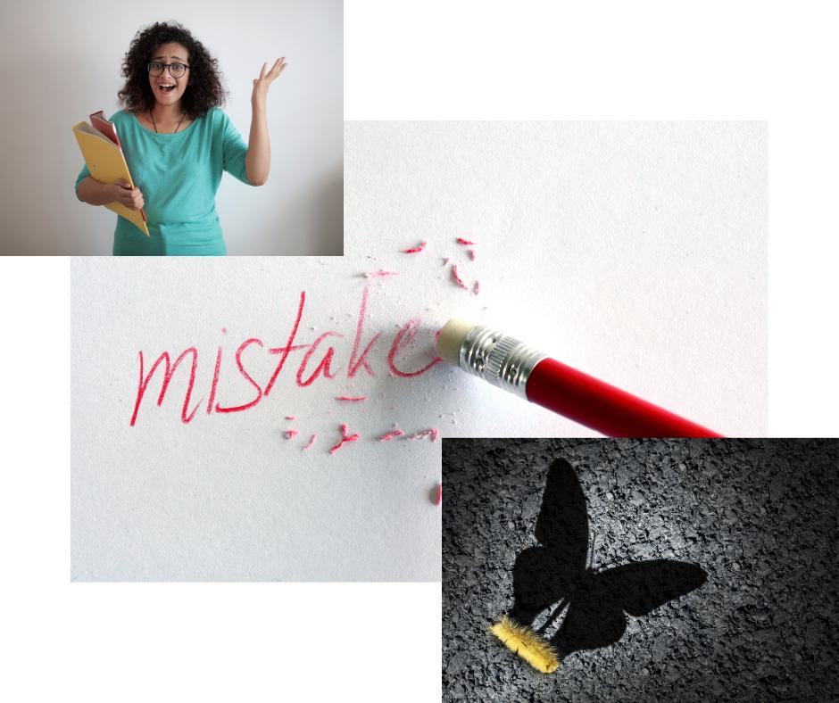 Big Mistakes PDF Free Download