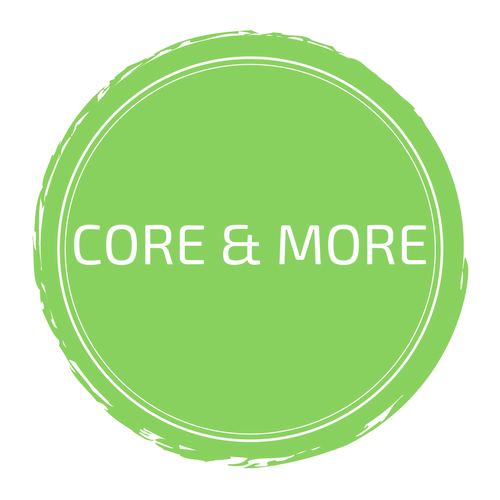 core & more fitness class from harperfit.com