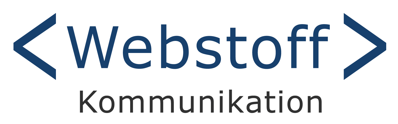 Webstoff Kommunikation - Online Marketing und IT Beratung