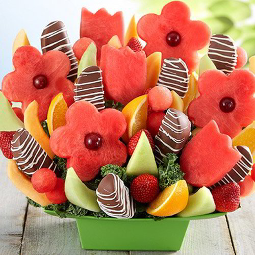 Flower Fruit Delight