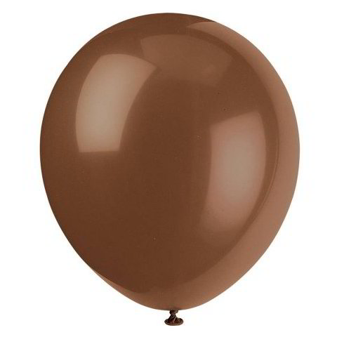 Light Gold Latex Balloons, 12""