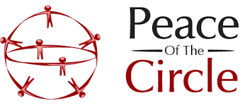 Peace of the Circle Logo