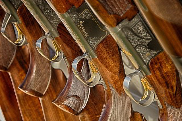 Tarlings Events Adelaide gun shows biggest in Australia