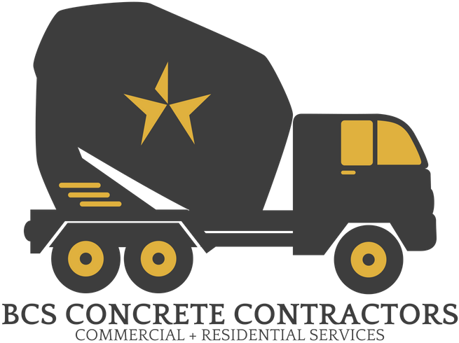 College Station Concrete Contractors