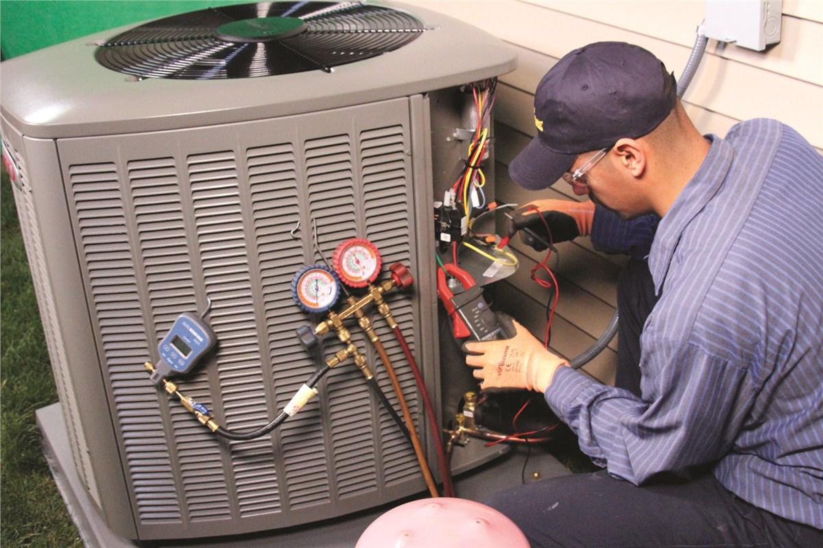 The Ultimate Guide to DIY Air Conditioner Repair