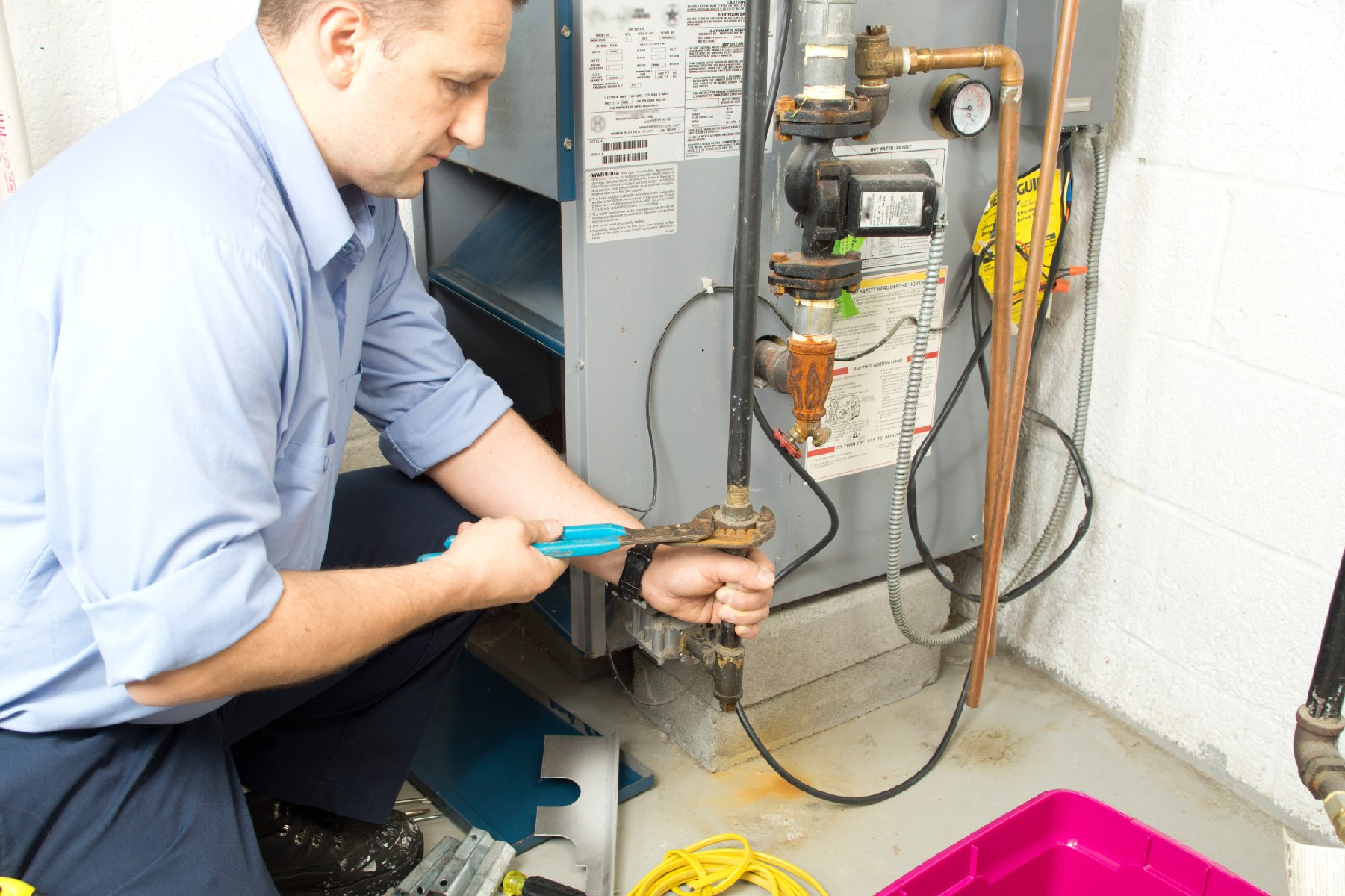 5 furnance maintenance tips for winter