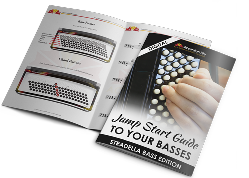 Jump Start Guide To Your Bass Buttons