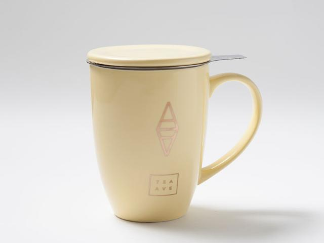 CLASSIC MUG WITH INFUSER