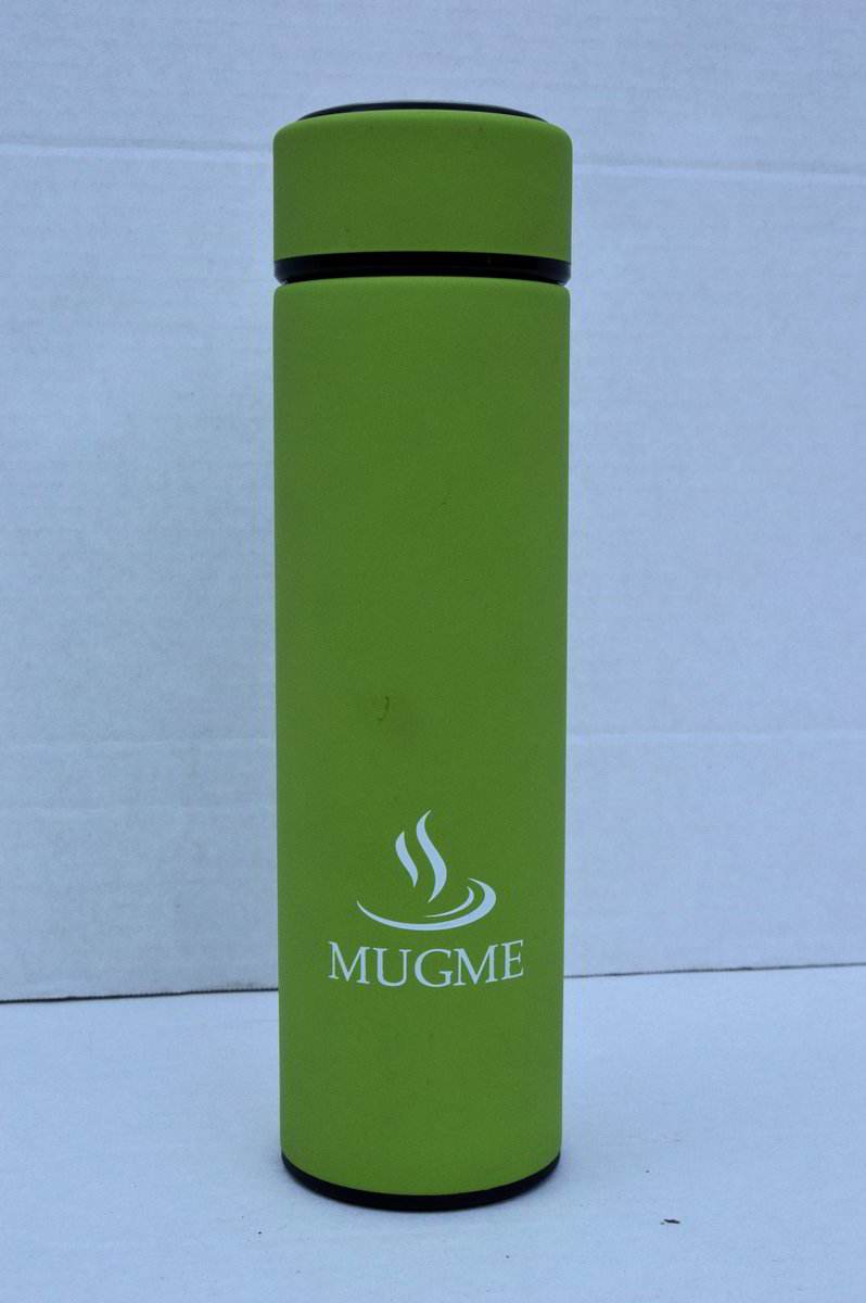Mugme Green Bottle