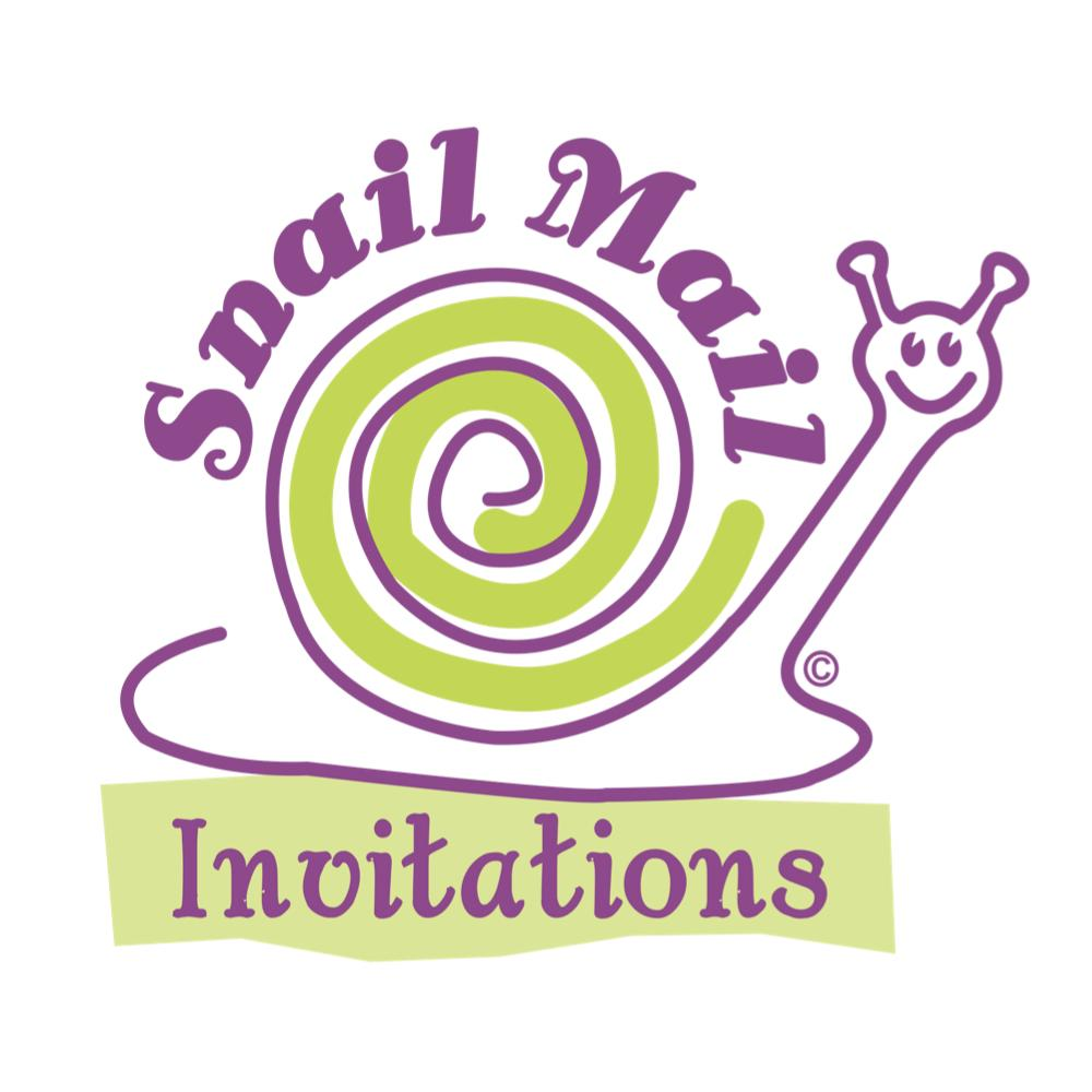 Snail Mail Invitations