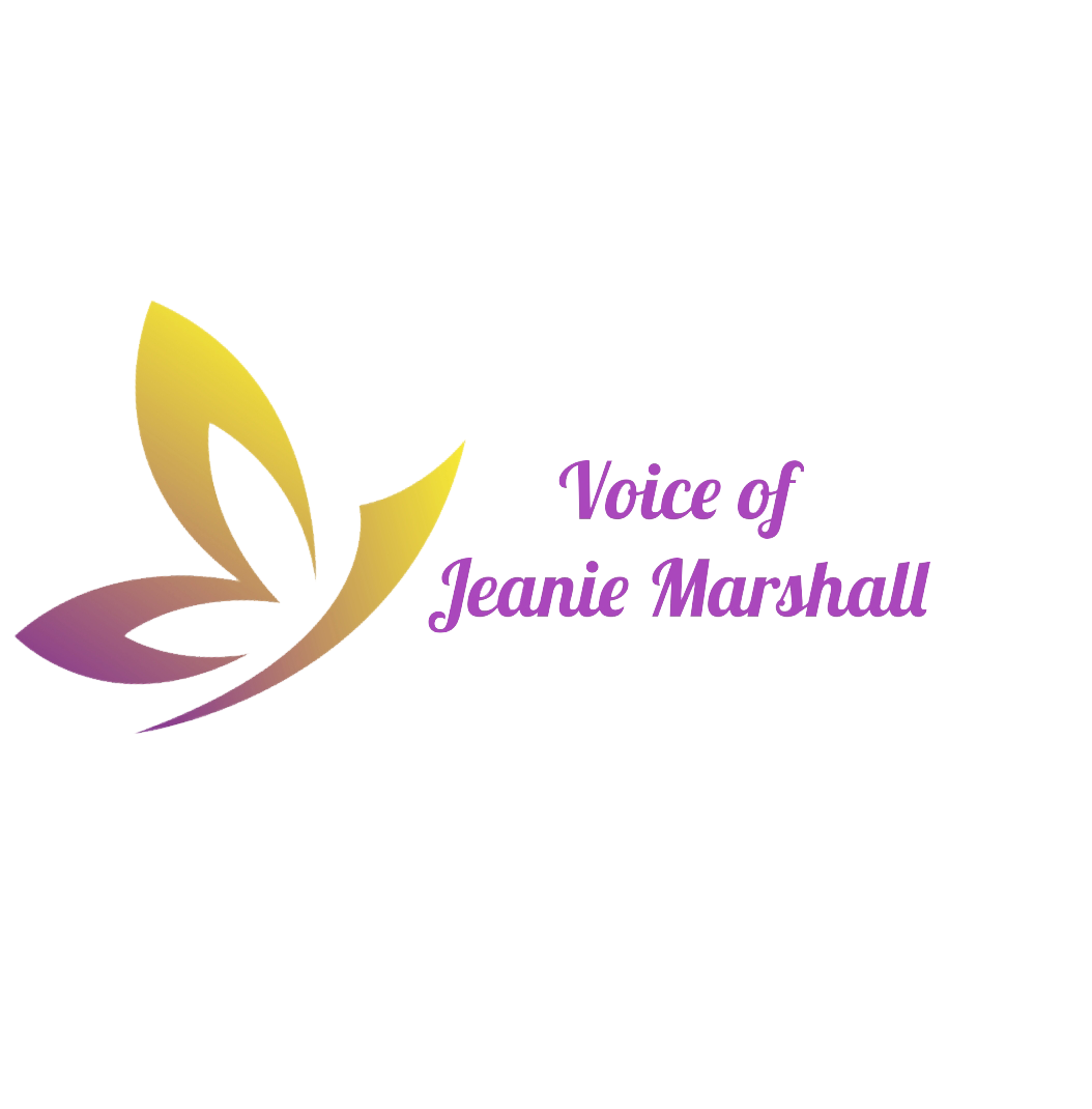 Voice Of Jeanie Marshall