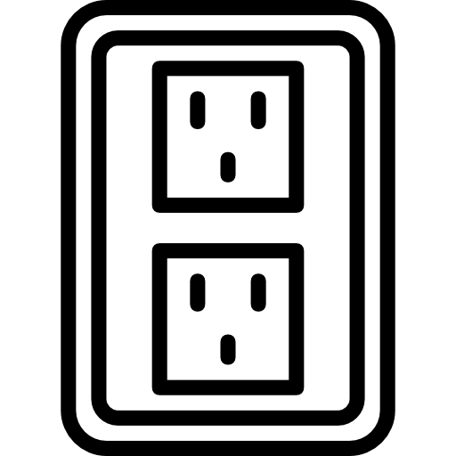 electrical outlet repair replacement raleigh cary durham wendell knightdale garner fuquay varina apex downtown raleigh north raleigh chapel hill