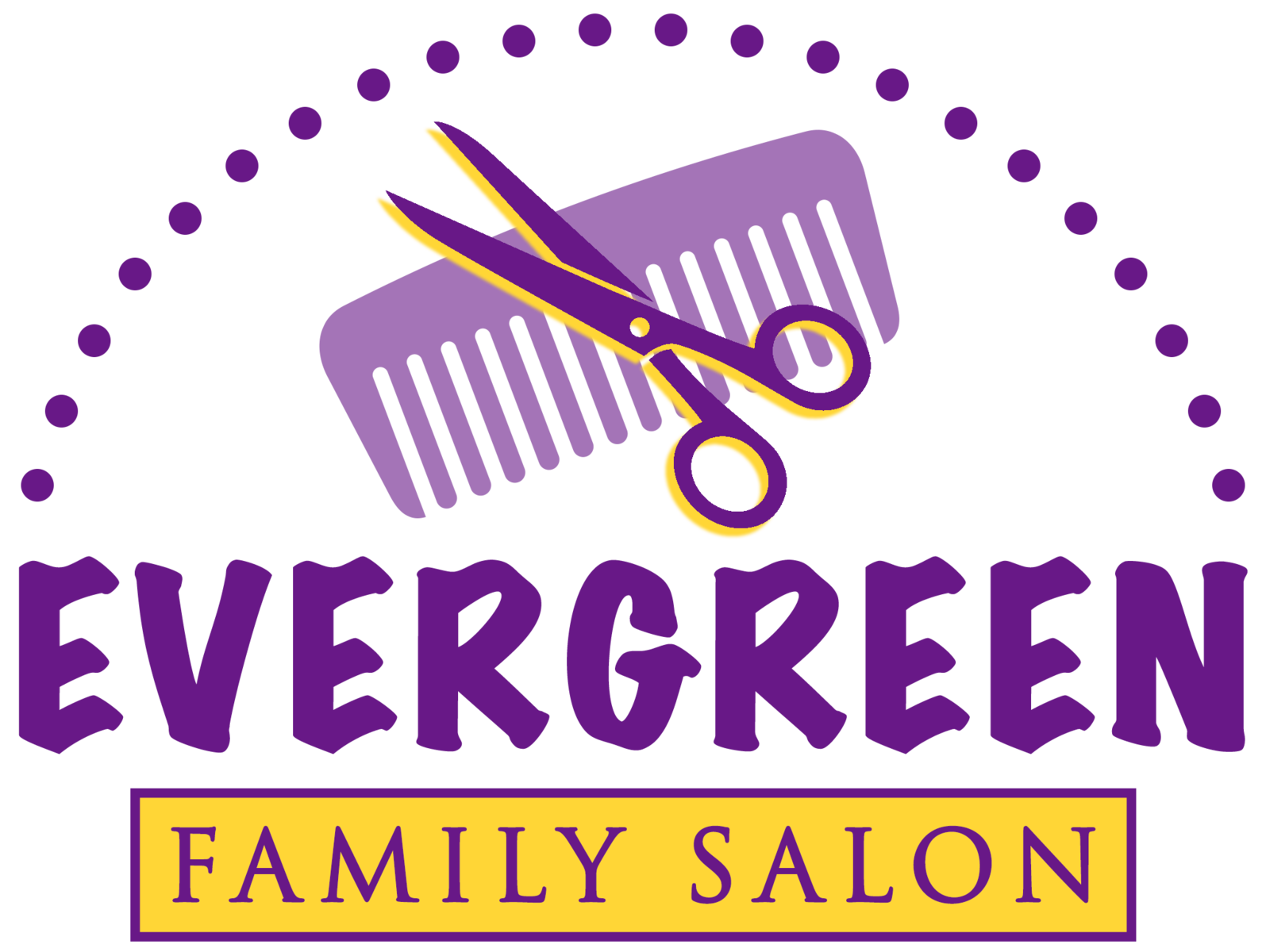 Evergreen Family Salon