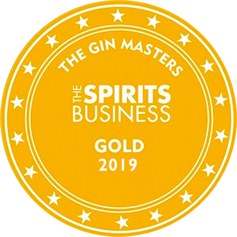 Gin Masters Gold 2019