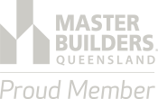 Modure Constructions is a proud member of the Queensland Master Builders