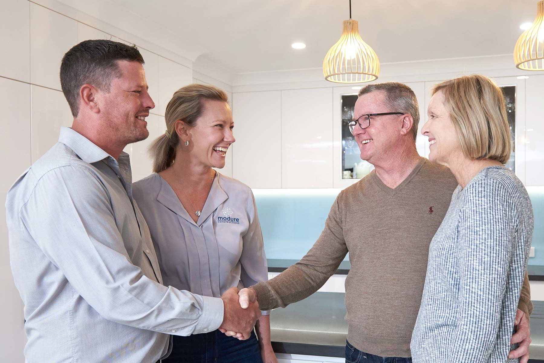 These Mackay builders receive praise from happy home owners