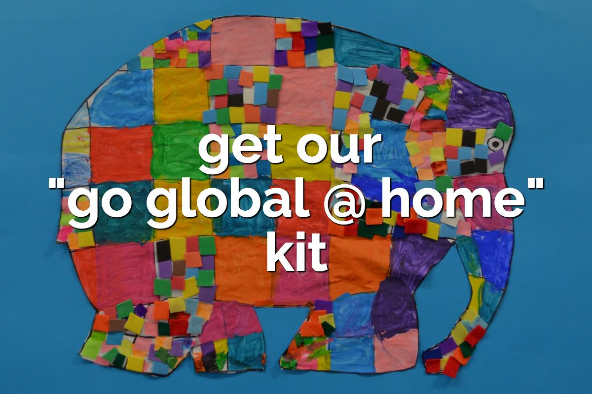 go global @ home